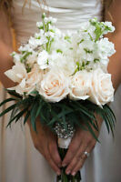 Wedding flowers and decor FOR A REASONABLE PRICE