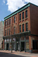 FURNISHED Private Offices Available - Uptown Saint John (VIDEO!)
