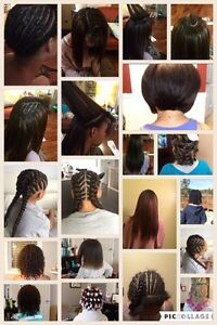 Perfectionist...Hairstylist/Extensionist