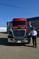 Truck driver training, Be Road Ready in 3 Weeks