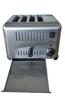 High Quality 4-Slice Toaster 220V 2KW In Sale!!