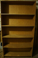 Very Good Condition Large Shelving Unit / Bookcase