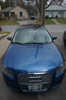 Low mileage 2006 Audi A3 Wagon - lots of extras