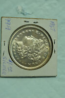 1967 One Troy Ounce 99.9% Fine Sterling Silver Coin