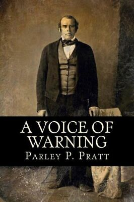A Voice Of Warning (First Edition - 1837, With An Index)