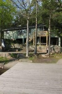 Lower Buckhorn Cottage Rental