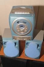 Audiosonic CD/radio  mini system Arncliffe Rockdale Area Preview