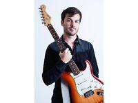 Guitar/ Ukulele Taster Lesson £10 (West London)