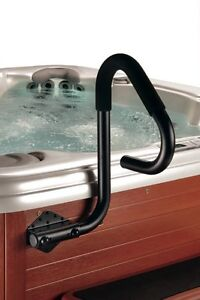 Hot Tub Hand Rail. (new)