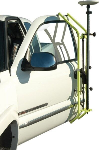 Seco Surveying 5114 20 Gps Truck Door Bracket Rtk Topcon