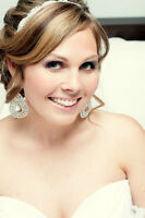 PROFESSIONAL ON SITE MAKEUP ARTISTRY- WEDDING DAY MAKEUP