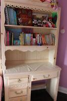 Beautiful twin bedroom set