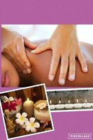 Massage professionnel  garanti