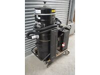 NilFisk CFM SOL3 Industrial Hoovers