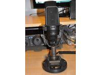 Yaesu md200 desk microphone