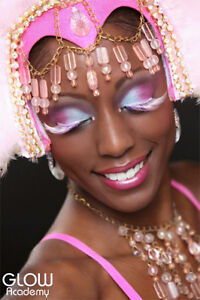 Makeup Classes/Courses @GLOW Academy Kitchener Kitchener / Waterloo Kitchener Area image 2
