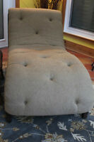 (Imported from SPAIN) CHAISE LOUNGE