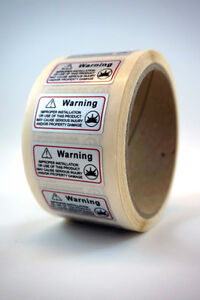 Custom Label Printing Kitchener / Waterloo Kitchener Area image 4