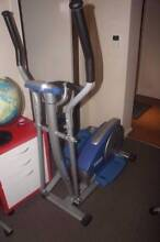 York Fitness Exercise Bike with heartbeat sensor Endeavour Hills Casey Area Preview