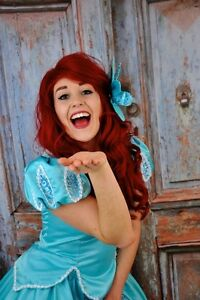 Princess Parties: Elsa, Anna, and more!  Face paint too! Kitchener / Waterloo Kitchener Area image 3