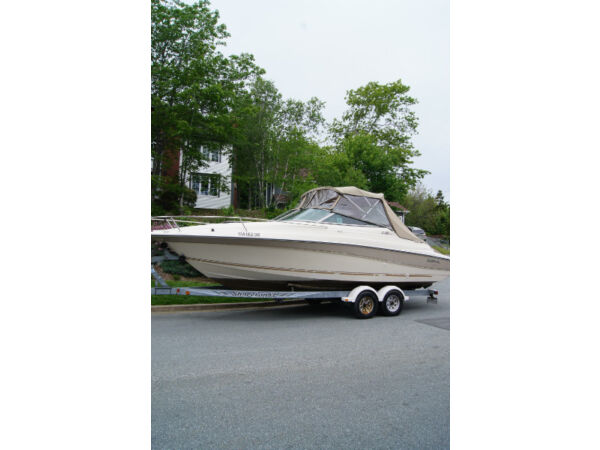 Used 1996 Doral Boats 230cc