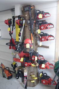 Chainsaws-Sales/Service/Parts/New-Used