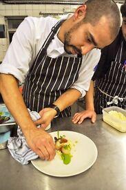 Private chef/cook