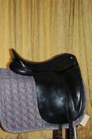 Schleese Dressage Saddle - CHB model - seat 17.5