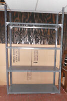 Triple A Heavy Duty Industrial Shelving Various Sizes