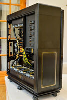 Custom PCs (Gaming, Workstation, Media, Modding, ...)