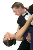 Ballroom/Latin Dance Classes + wedding classes