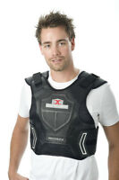 Motorcycle Armor Riding Vest / Chest / Back Protector