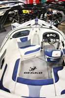 Great Deal on Wake Surfing Boat from New Coast Marine