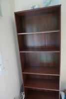 Bibliotheque/ bookcase for sale