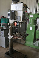 We buy used machinery,lathes,mills,bandsaw,drill press,fab.