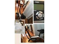 York Fitness Cross Trainer & Cycle