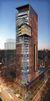 The Yorkville at 32 davenport Rd, Toronto Condo Assignment Sale