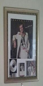 best offer some george jones collectibles  Lp's /Cassettes /Cd's