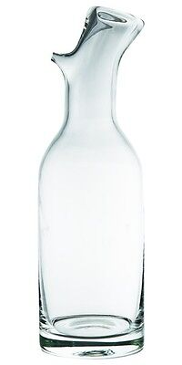 ABSINTHE FOUNTAIN- CARAFE HANDCRAFTED GLASS | promotional discount