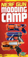 NERF Modding Camp - Hammerstrike