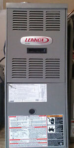 Excellent Used Condition Lennox Furnace Including Installation