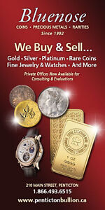 Always buying at top prices, Gold, Silver, Coins ext.