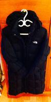 Manteau North Face femme
