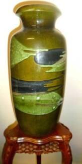 Gorgeous Vintage Scheurich Keramik Lava Pot
