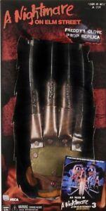 Selling Neca Freddy Krueger Prop Replica Glove