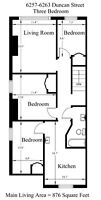 Great 3 Bedroom unit for rent!! JULY FREE!!!