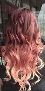 HAIR EXTENSIONS DONE RIGHT, TODAY! (226) 456-8164 London Ontario image 4