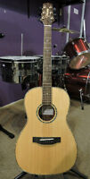 TAKAMINE G406S Parlor Acoustic