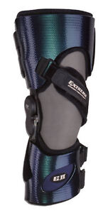 GII Extreme Knee Brace - Top of Line - Was $1400 - Right Knee