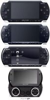 Console repair PSP, PS3, PS4, Wii, Wii U, XBOX360, XBOX one etc